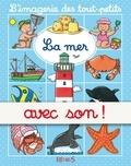 Sylvie Michelet et Emilie Beaumont - La mer - avec son.