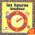 Sylvie Michelet - Les heures toudoux.