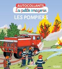 Sylvie Michelet - Les pompiers.