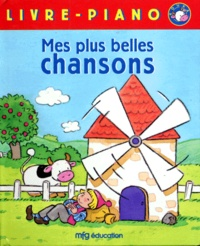 Sylvie Michelet - MES PLUS BELLES CHANSONS.