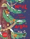 Sylvie Misslin et Fabien Lambert - Noël dans le grand arbre - Avec des flaps surprises à ouvrir !.