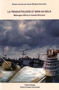 La traductologie et bien au-delà - Mélanges offerts à Claude Bocquet.pdf