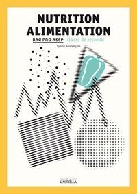 Deedr.fr Nutrition Alimentation Bac Pro ASSP Image