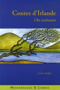 Sylvie Muller - Contes d'Irlande - L'Ile enchantée.