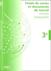 Sylvie Nebout - Histoire Géographie 3e.