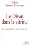Sylvie Nerson Rousseau - .