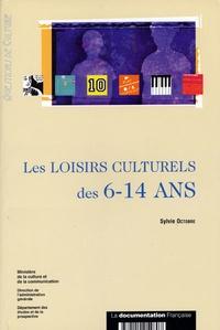 Sylvie Octobre - Les loisirs culturels des 6-14 ans.