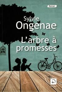 Sylvie Ongenae - L'arbre à promesse.