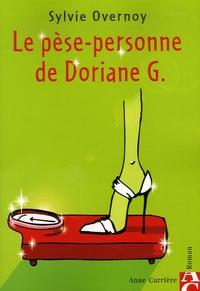 Sylvie Overnoy - Le pèse-personne de Doriane G..