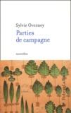 Sylvie Overnoy - Parties de campagne.