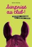 Sylvie Overnoy - Surprise au club !.