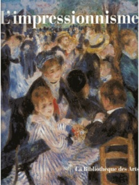 Sylvie Patin - L'Impressionnisme.