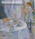 Sylvie Patry - Berthe Morisot - Woman Impressionist.