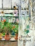Sylvie Patry - Berthe Morisot.