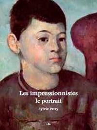 Sylvie Patry - Les portraits impressionnistes.