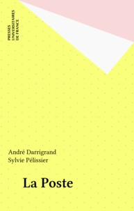 Sylvie Pelissier et André Darrigrand - .