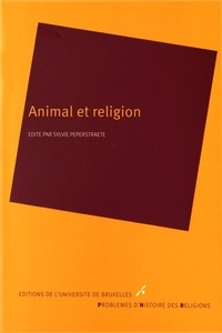Sylvie Peperstraete - Animal et religion.