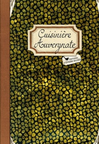 Sylvie Perrin - Cuisinière Auvergnate.