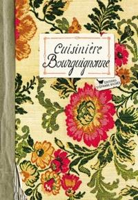 Sylvie Perrin - Cuisinière bourguignonne.