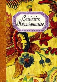 Alixetmika.fr Cuisinière Réunionnaise Image