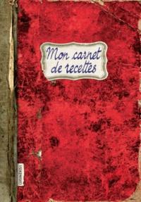 Deedr.fr Mon carnet de recettes Image