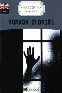 Sylvie Persec - Horror stories.