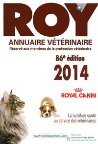 Accentsonline.fr Annuaire vétérinaire Roy 2014 Image