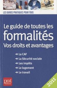 Deedr.fr Le guide de toutes les formalités Image