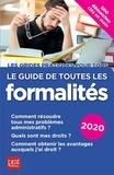 Sylvie Peylaboud et Catherine Doleux - Le guide de toutes les formalités.