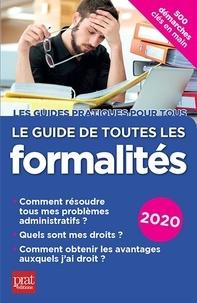 Le guide de toutes les formalités - Sylvie Peylaboud | Showmesound.org