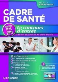 Satt2018.fr Cadre de santé, le concours d'entrée Image