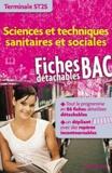 Sylvie Pierre - Sciences et techniques sanitaires et sociales - Terminale ST2S.