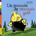 Sylvie Poillevé - Un poussin de mauvais poil.