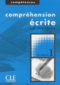 Goodtastepolice.fr Compréhension écrite niveau 1 Image