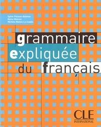 Grammaire expliquée du français - Niveau intermédiaire.pdf