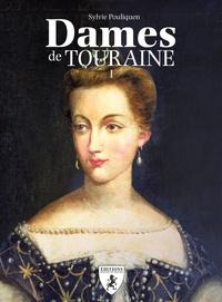Histoiresdenlire.be Les dames de Touraine - Tome 1 Image
