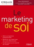 Sylvie Protassieff - Le marketing de soi.