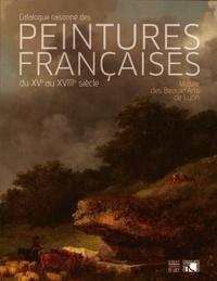 Sylvie Ramond - Catalogue raisonné des peintures françaises du XVe au XVIIIe siècle - Musée de Beaux-Arts de Lyon.