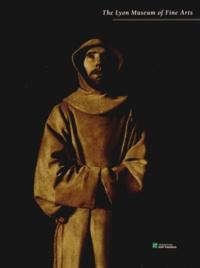 Deedr.fr The Lyon Museum of Fine Arts Image