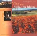 Sylvie Reboul - Vins de la Vallée du Rhône.