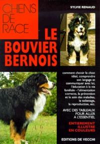 Sylvie Renaud - Le bouvier bernois.