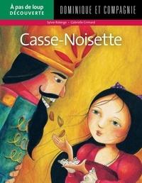 Sylvie Roberge et Gabrielle Grimard - Casse-Noisette.