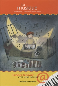 Sylvie Roberge - La musique.
