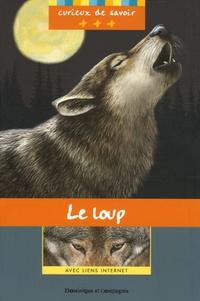 Sylvie Roberge - Le loup.