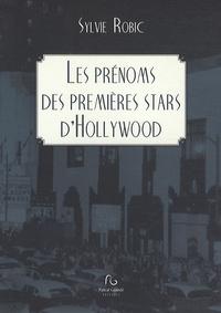 Les prénoms des premières stars dHollywood.pdf