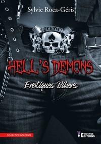Hells demons - Erotiques Bikers.pdf