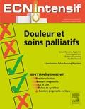 Sylvie Rostaing-Rigattieri - Douleur et soins palliatifs - Dossiers progressifs et questions isolées corrigés.