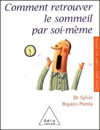 Sylvie Royant-Parola - .