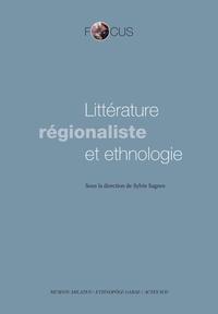Satt2018.fr Littérature régionaliste et ethnologie Image