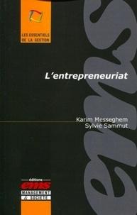 L'entrepreneuriat - Sylvie Sammut | Showmesound.org